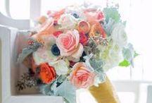 ♥♥ Novia: Bouquet ♥♥ / Una flor para ese día