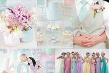 ♥♥ De color: pastel ♥♥