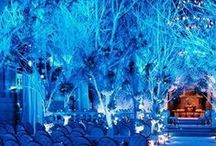 ♥ De color: Azul ♥