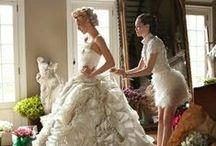 ♥ Tema boda:  Cinderella ♥