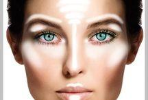 Makeup - stille og roligt