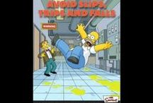 Homero y la Prevención de Accidentes