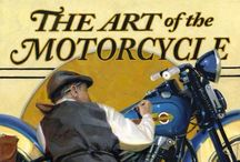 Rollin Art / Customs and bobbers / by Ric Guccione