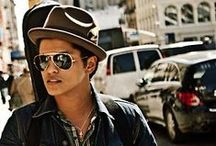 Bruno Mars / Hooligan for Life <3