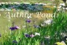 Author Pond / Indie Books! / by Kim Scott Books