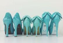 Sapatos de noiva por Lapupa / Bridal shoes by Lapupa