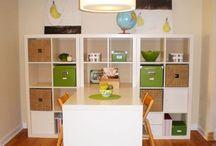 Möbler/Furniture