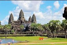 Historical Sites / Temples, pagodas, monasteries, museums, archaeological parks, etc.