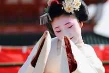 Giappone - Geishe