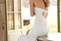 Vestidos de noiva - Bridal dresses