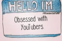 My Favourite Youtubers