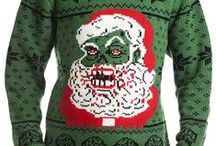 MOB Ugly Christmas Sweaters / Ugly Christmas Sweaters by Middle of Beyond