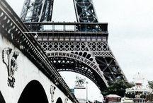 Paris toujour Paris