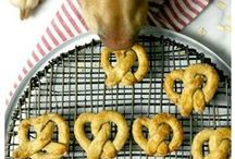 Recipes for Your Dog / Homemade snacks your pup will love.