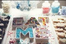 Alice in wonderland wedding / An Alice in Wonderland wedding is bright, creative and so much fun. Of course you will need an element of a mad hatters tea party to impress your guests.