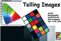 Telling Images - November 2012 / Telling Images Photography Exhibit