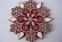 gingerbread - perník