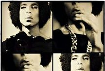 •HiS R0YAL BADNESS• / Prince Rogers Nelson  / by Myah Arionne