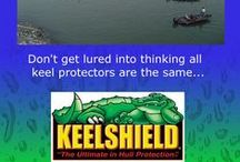 KeelShield / The Ultimate in Hull Protection !