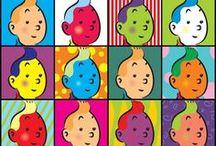 Tintin Collection ♥