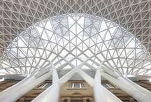 Architecture 〰