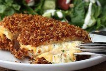 Chicken / #chicken #dinner #dish #food #recipes / by Frank Bruno