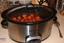 Crock Pot/Slow Cooker / #Crock #pot #slow #cooker #food #recipes / by Frank Bruno