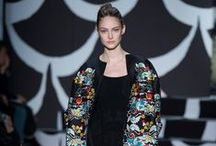 Fall 2014 NY Fashion Week RTW / Faves