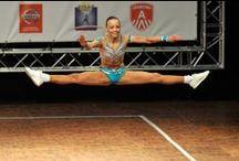 Sport / Sports and fitness aerobics