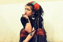 dreads / Beautiful people  with  dreads