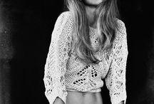 Lace / Lace   Crochet   Fashion
