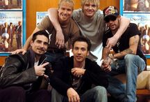 Love...my boy bands...