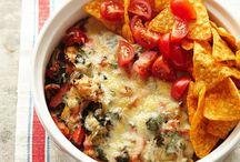 Chicken Casserole / #Casserole #Chicken #food #recipes / by Frank Bruno
