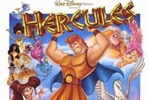 Hercules ... Disney