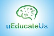 uEducateUs / uEducateUs is unique in its application of an intuitive communication module which allows direct communication between the school, parents and students.   Users can receive communication messages from the system, which sends out an alert to users when a new document has been sent; such as new permission slips or when a student is absent from class without leave.