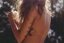 Skin / TATTOOS   HENNA   BODY ART