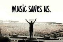 Music = EVERYTHING