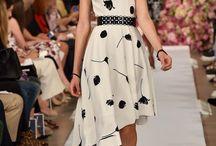 Spring 2015 NY Fashion Week RTW / Faves