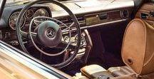 Mercedes-Benz W114 - W115