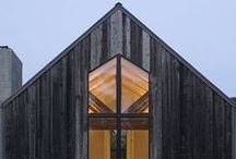 barn style / architecture