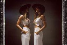 """Love Festival"" - Cotton Candy L.A. SS15 Lookbook / ""Love Festival"" Cotton Candy L.A. SS15 Lookbook  Photographer Scott León Stylist Sonia Parvaneh Beauty Melissa Abad Model Rachel Barnes"