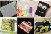 AAA Bags-Covers y Cases / by Artemisa Rojas
