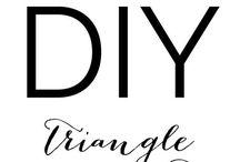 Diy / by Sarah Groß