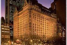 Hotel Plaza NY