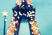 Paris dreams et plus! / All things Paris and more