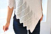 Druty / knitting