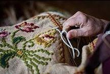 Pé no chão / tapetes, rugs, tapestry