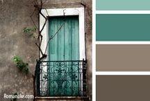 Color • Design Palette