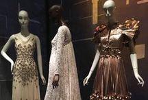 Fashion Exhibits / Favorites from Museum exhibitis