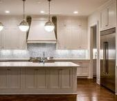 Beautiful Kitchens / Some beautiful kitchens featuring our tiles!   edgewaterstudio.com
